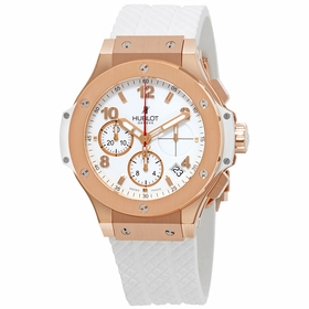 Hublot 341.PE.230.RW Big Bang Ladies Chronograph Automatic Watch
