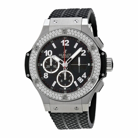Hublot 341.SX.130.RX.114 Chronograph Automatic Watch