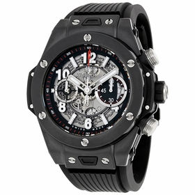 Hublot 411.CI.1170.RX Big Bang Mens Chronograph Automatic Watch