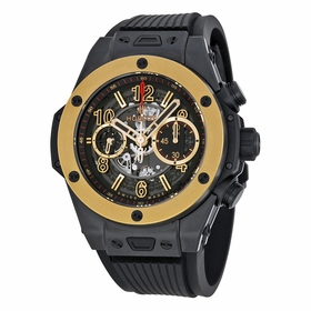 Hublot 411.cm.1138.rx Big Bang Unico Mens Chronograph Automatic Watch