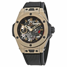 Hublot 414.MX.1138.RX Big Bang Meca-10 Mens Hand Wind Watch