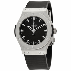 Hublot 501.ZX.1170.RX Classic Fusion Mens Automatic Watch