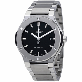 Hublot 510.NX.1170.NX Classic Fusion Mens Automatic Watch