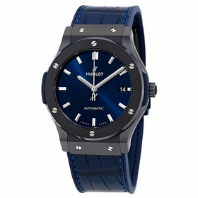 Hublot 511.CM.7170.LR Classic Fusion Mens Automatic Watch