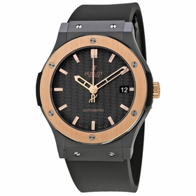 Hublot 511.CO.1780.RX Classic Fusion Mens Automatic Watch