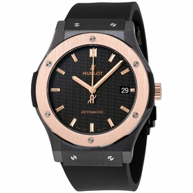 Hublot 511.CO.1781.RX Classic Fusion Mens Automatic Watch