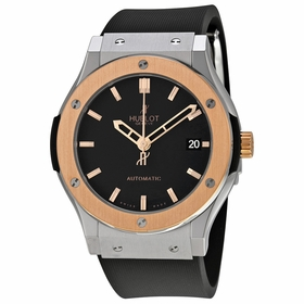 Hublot 511.NO.1180.RX Classic Fusion Mens Automatic Watch