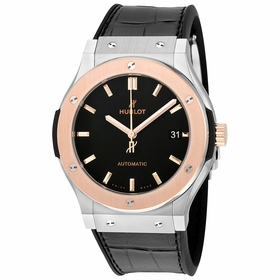 Hublot 511.NO.1181.LR Classic Fusion Mens Automatic Watch