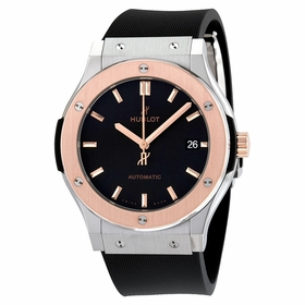 Hublot 511.NO.1181.RX Classic Fusion Mens Automatic Watch