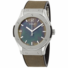 Hublot 511.NX.0630.VR.VEN16 Classic Fusion Mens Automatic Watch