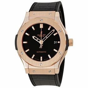 Hublot 511.OX.1180.LR Classic Fusion Mens Automatic Watch