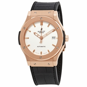Hublot 511.OX.2610.LR Classic Fusion King Gold Mens Automatic Watch