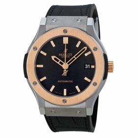 Hublot 511NO1180LR Classic Fusion Mens Automatic Watch