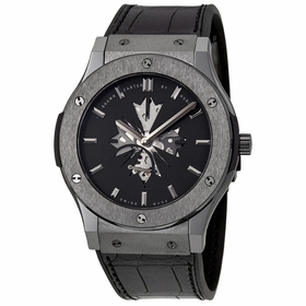 Hublot 515.CM.1040.LR.SHC13 Hand Wind Watch