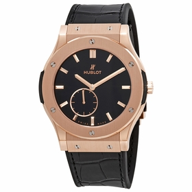 Hublot 515.OX.1280.LR Classic Fusion Classico Ultra Thin Mens Hand Wind Watch