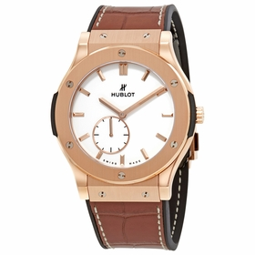 Hublot 515.OX.2210.LR Classic Fusion Classico Ultra Thin Mens Hand Wind Watch