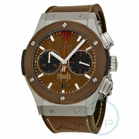 Hublot 521.CC.0589.VR.OPX14 Chronograph Automatic Watch