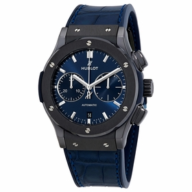 Hublot 521.CM.7170.LR Classic Fusion Mens Chronograph Automatic Watch