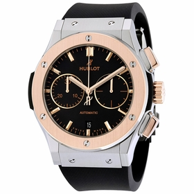 Hublot 521.NO.1181.RX Classic Fusion Mens Chronograph Automatic Watch