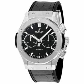 Hublot 521.NX.1171.LR Classic Fusion Mens Chronograph Automatic Watch