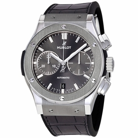 Hublot 521.NX.7071.LR Classic Fusion Mens Chronograph Automatic Watch