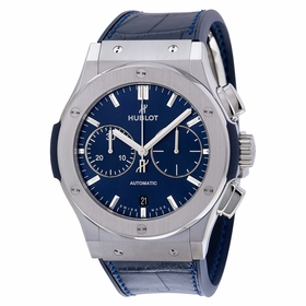 Hublot 521.NX.7170.LR Classic Fusion Mens Chronograph Automatic Watch
