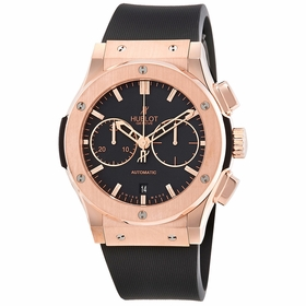 Hublot 521.OX.1180.RX Classic Fusion Chronograph Mens Chronograph Automatic Watch