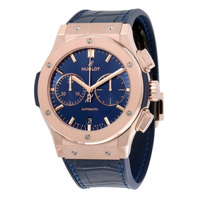Hublot 521.OX.7180.LR Classic Fusion Mens Chronograph Automatic Watch
