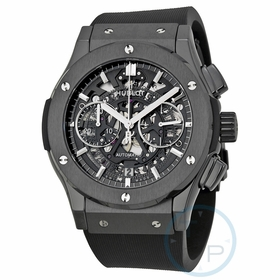 Hublot 525.CM.0170.RX Classic Fusion Mens Chronograph Automatic Watch