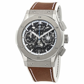 Hublot 525.NX.0129.VR.LGO16 Chronograph Automatic Watch