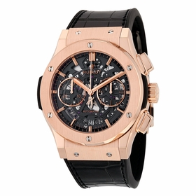 Hublot 525.OX.0180.LR Classic Fusion Mens Chronograph Automatic Watch