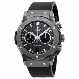 Hublot 541.CM.1771.RX Classic Fusion Mens Chronograph Automatic Watch