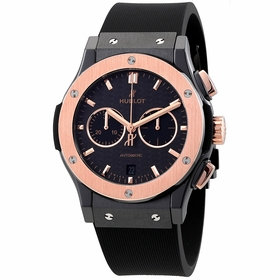 Hublot 541.CO.1781.RX Classic Fusion Mens Chronograph Automatic Watch