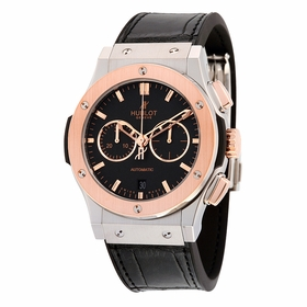 Hublot 541.NO.1180.LR Classic Fusion Chronongraph Mens Chronograph Automatic Watch