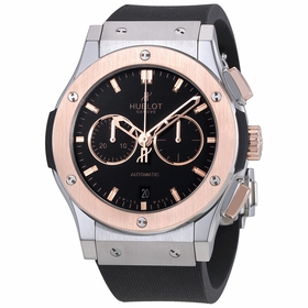 Hublot 541.NO.1180.RX Classic Fusion Mens Chronograph Automatic Watch