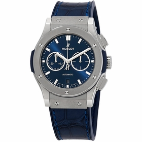 Hublot 541.NX.7170.LR Classic Fusion Mens Chronograph Automatic Watch