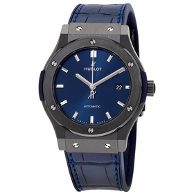 Hublot 542.CM.7170.LR Classic Fusion Mens Automatic Watch