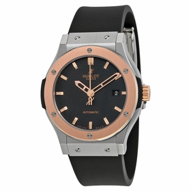 Hublot 542.NO.1180.RX Classic Fusion Mens Automatic Watch