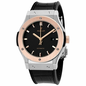 Hublot 542.NO.1181.LR Classic Fusion Mens Automatic Watch