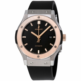 Hublot 542.NO.1181.RX Classic Fusion Mens Automatic Watch