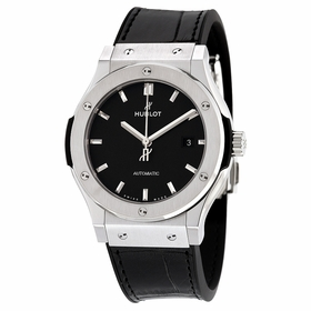 Hublot 542.NX.1171.LR Classic Fusion Mens Automatic Watch