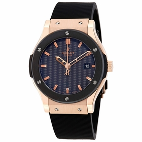 Hublot 542.PM.1780.RX Classic Fusion Mens Automatic Watch