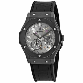 Hublot 545.CM.0140.LR Classic Fusion Mens Automatic Watch