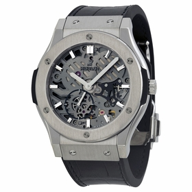 Hublot 545.NX.0170.LR Classic Fusion Mens Hand Wind Watch