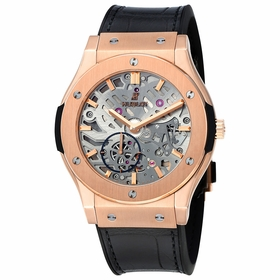Hublot 545.OX.0180.LR Classic Fusion Ultra Thin Mens Automatic Watch