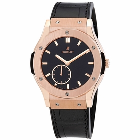 Hublot 545.OX.1280.LR Classic Fusion Classico Ultra Thin Mens Hand Wind Watch