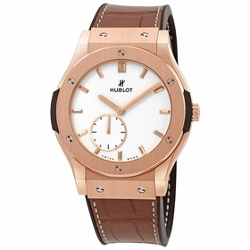 Hublot 545.OX.2210.LR Classic Fusion Classico Ultra Thin Mens Hand Wind Watch