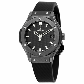 Hublot 581.CM.1770.RX Classic Fusion Ladies Quartz Watch