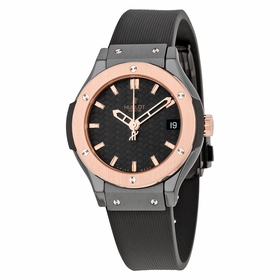 Hublot 581.CO.1780.RX Classic Fusion Ladies Quartz Watch