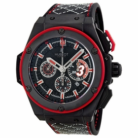 Hublot 703.CI.1123.VR.DWD11 Chronograph Automatic Watch